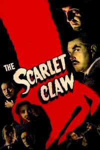 The Scarlet Claw (1944)