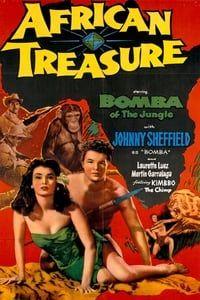 African Treasure (1952)