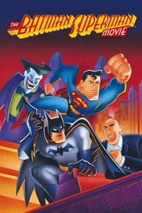 The Batman Superman Movie: World's Finest (1998)