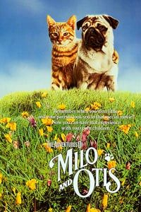Nonton Film The Adventures of Milo and Otis (1986) Subtitle Indonesia Streaming Movie Download