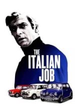 Nonton Film The Italian Job (1969) Subtitle Indonesia Streaming Movie Download