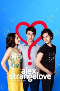 Nonton Film Alex Strangelove (2018) Subtitle Indonesia Streaming Movie Download