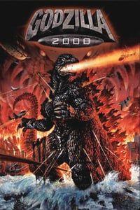 Godzilla 2000: Millennium (1999)