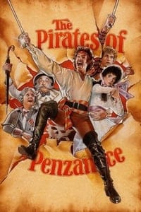 The Pirates of Penzance (1983)