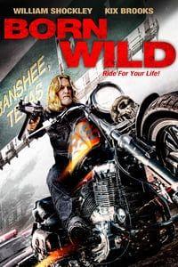 Born Wild (2012)