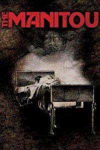 The Manitou (1978)