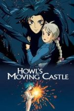 Nonton Film Howl's Moving Castle (2004) Subtitle Indonesia Streaming Movie Download