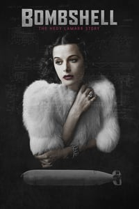 Bombshell: The Hedy Lamarr Story (2018)