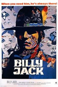 Nonton Film Billy Jack (1971) Subtitle Indonesia Streaming Movie Download
