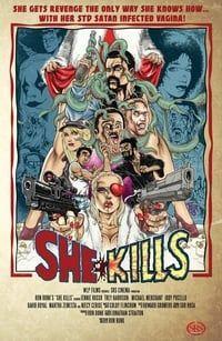 She Kills (2016)