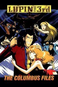 Lupin III: Da Capo of Love – Fujiko's Unlucky Days (1999)