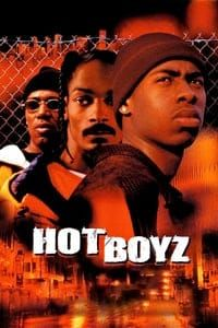 Hot Boyz (2000)