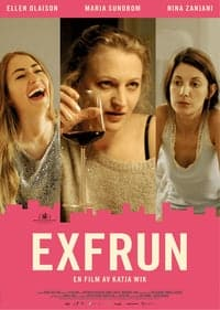 The Ex-Wife (2017)