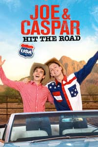 Joe & Caspar: Hit The Road USA (2016)