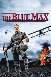 Nonton Film The Blue Max (1966) Subtitle Indonesia Streaming Movie Download