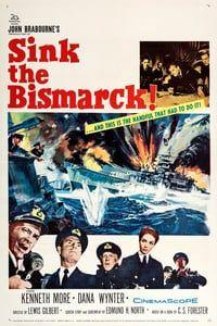Sink the Bismarck! (1960)