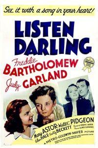 Listen, Darling (1938)