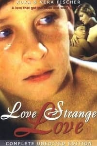 Nonton Film Love Strange Love (1982) Subtitle Indonesia Streaming Movie Download