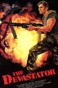 Nonton Film The Devastator (1986) Subtitle Indonesia Streaming Movie Download