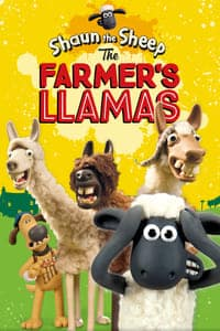 Nonton Film Shaun the Sheep: The Farmer's Llamas (2015) Subtitle Indonesia Streaming Movie Download