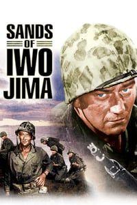 Sands of Iwo Jima (1949)