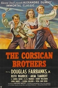 The Corsican Brothers (1941)