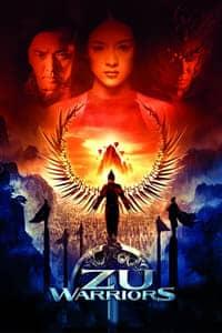 The Legend of Zu (2001)