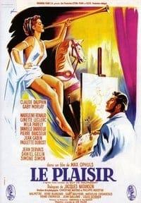 Le Plaisir (1952)