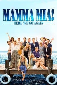 Mamma Mia 2 (2018)