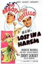 Nonton Film Lost in a Harem (1944) Subtitle Indonesia Streaming Movie Download