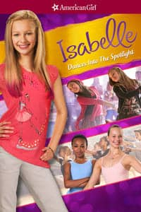 Isabelle Dances Into the Spotlight (2014)
