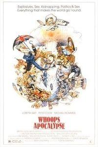 Whoops Apocalypse (1988)