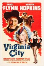Nonton Film Virginia City (1940) Subtitle Indonesia Streaming Movie Download