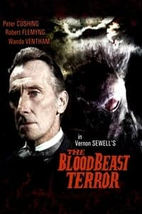 The Vampire Beast Craves Blood (1968)