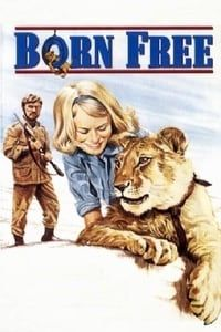 Nonton Film Born Free (1966) Subtitle Indonesia Streaming Movie Download