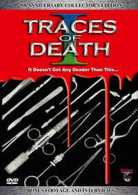 Traces of Death (1993)