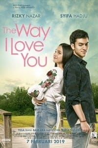 The Way I Love You (2019)