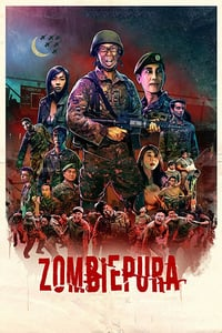 Nonton Film Zombiepura (2018) Subtitle Indonesia Streaming Movie Download