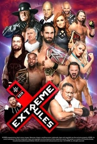WWE Extreme Rules (2019)
