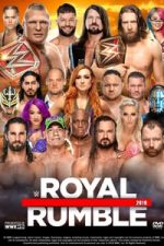 Nonton Film WWE Royal Rumble (2019) Subtitle Indonesia Streaming Movie Download