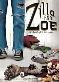 Zilla and Zoe (2016)