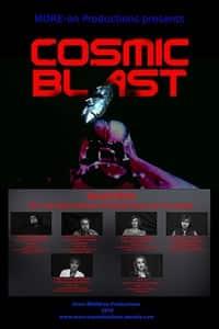 Cosmic Blast (2018)