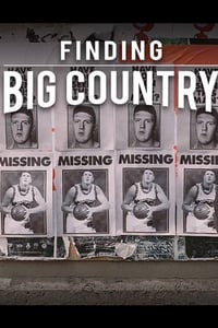 Nonton Film Finding Big Country (2018) Subtitle Indonesia Streaming Movie Download