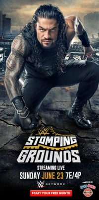 WWE Stomping Grounds (2019)