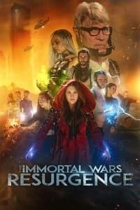 The Immortal Wars: Resurgence (2019)
