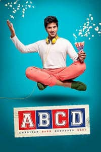 ABCD: American-Born Confused Desi (2013)