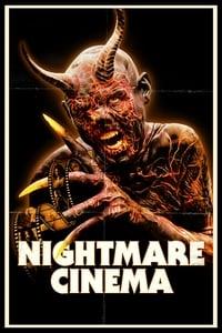 Nightmare Cinema (2018)