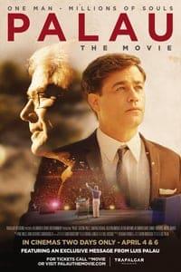Palau the Movie (2019)