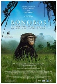 Bonobos: Back to the Wild (2015)