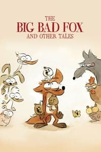 The Big Bad Fox and Other Tales… (2017)